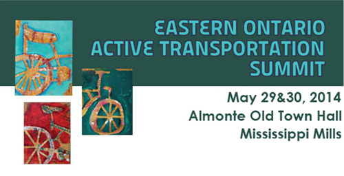 Eastern Ontario Active Transportation Summit